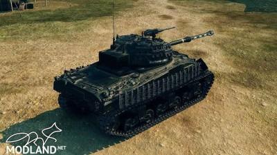 TheFalkonett's Sherman Firefly Boilermaker 1.3.2 [1.0.1.1], 2 photo